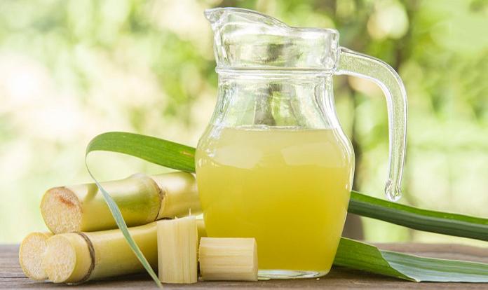 Sugar canejuice