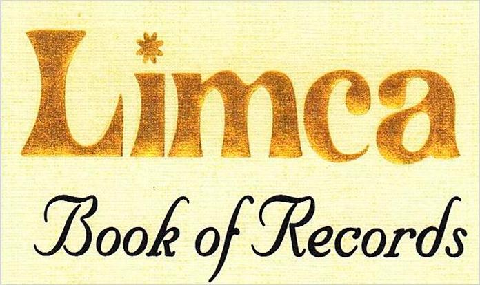 limca records