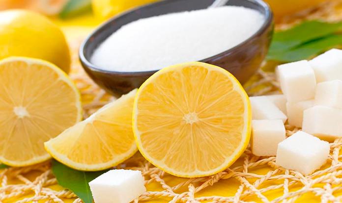 leamon sugar