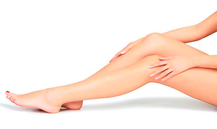 Elbows, knees tan removal tips
