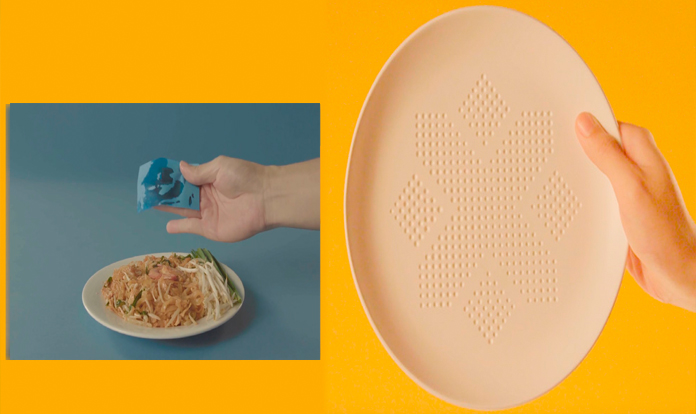 Absorb Plate
