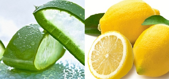 aloe-vera-gel-for-dandruff-with-lemon-juice