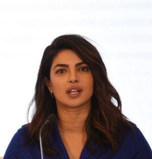 Priyanka Chopra UNICEF speech