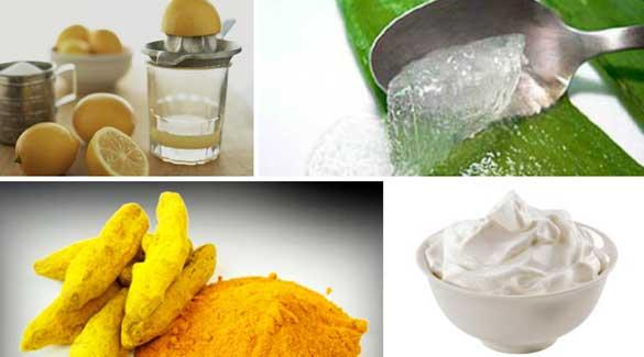 aloe-vera-pulp-lemon-juice-curd-turmeric-powder-face-pck