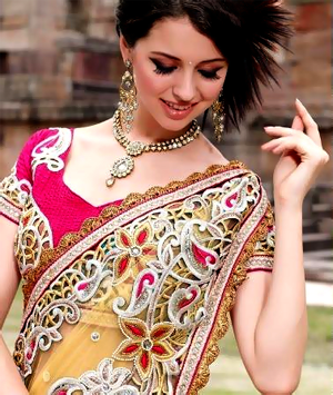 latest trendy designer sarees-04