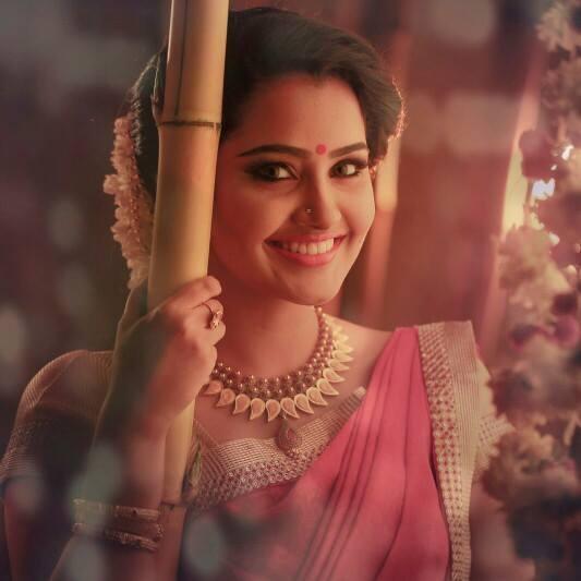 Anupama Parameswaran in another crazy movie