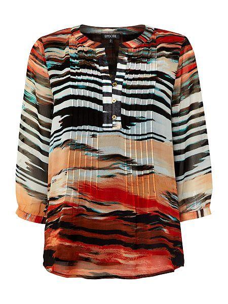 42a102aca493a0c16c2a39977e8d0d37--printed-blouse-trousers