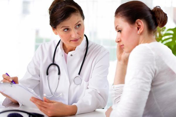 Health-For-Ladies