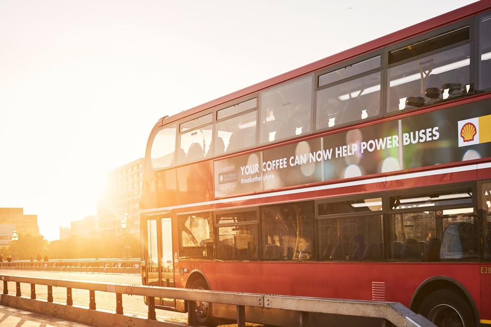 shell-bio-bean-coffee-oil-london-buses