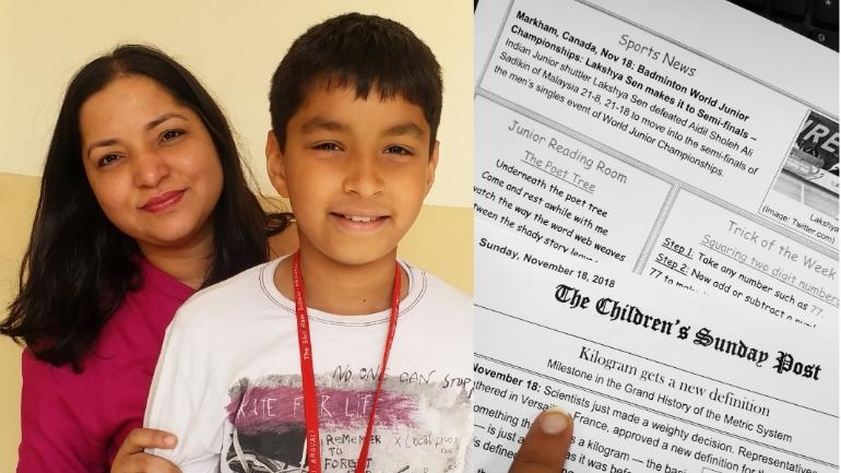Children_s_newspaper_children_s_post_2