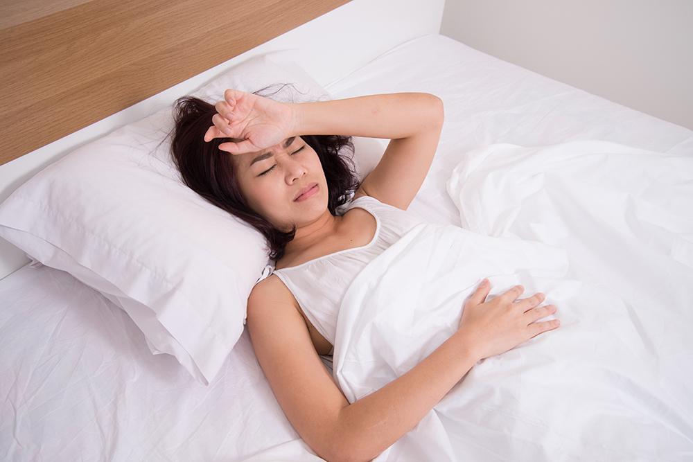 pain-medication-interrupts-restful-sleep