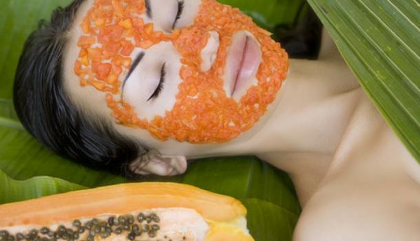 papaya-face-scrub