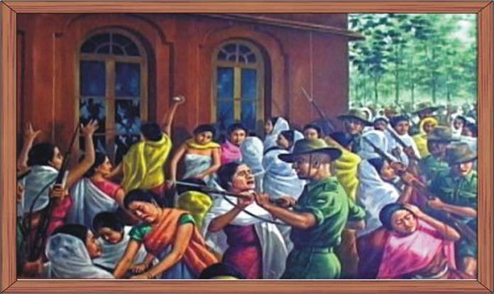 ఇమాకైథల్ అంటే మణిపూర్ భాషలో తల్లులు నిర్వహించే మార్కెట్ అని అర్ధం. మణిపూర్ రాజధాని ఇంఫాల్ నగరంలో వుంది చారిత్రాత్మక మార్కెట్ ఇమాకైథల్. ఇది మణిపూర్ మహిళల శక్తికి చిహ్నమే కాదు ఆసియాలోనే అతి పెద్ద మహిళల మార్కెట్. 16వ శతాబ్దంలో ఏర్పాటైనట్లు భావిస్తున్న ఈ మార్కెట్ లో 500 మంది వ్యాపారాలు నిర్వహిస్తున్నారు. పెళ్ళయిన మహిళలు మాత్రమే ఇక్కడ వ్యాపారం నిర్వహించవచ్చు. ఇక్కడ వ్యాపారం కోసం మహిళలు కేవలం 40 రూపాయలు చెల్లిస్తే చాలు. వీళ్ళకి యూనియన్ వుంది. సభ్యులకు రుణాలిస్తుంది కూడా. ఇది కేవలం మార్కెట్ మాత్రమే కాదు మణిపూర్ మహిళల జీవన దర్పణం. 16వ శతాబ్దంలో జీవనోపాధి కోసం మగవాళ్ళు దూర ప్రాంతాలకు వెళ్ళడం వల్ల, ఇంకా యుద్దాల్లో పాల్గొనడం వల్ల ఆడవాళ్ళ కోసం ఇమాకైథల్ ఏర్పడిందని చెప్తారు. ఈ మార్కెట్ మహిళలు ఆంగ్లేయుల నుంచి తమ సరుకులను రక్షించుకొనేందుకు తుపాకులను పట్టుకొని పోరాటం చేశారు ఆ పోరాటం నూపిలాన్ గా చరిత్రలో నిలిచిపోయింది. ఈ పోరాటం లో ప్రాణాలు ధారపోసిన మహిళల గుర్తుగా ఇంఫాల్ లో ఒక మ్యూజియం వుంది.