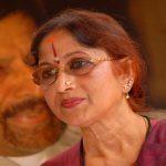 1960- 80 ల్లో తెలుగు, తమిళ, హిందీ భాషల్లో అగ్ర హీరోల సరసన స్టార్ నాయిక భారతీ విష్ణు వర్ధన్ ను పద్మ పురస్కారం వరించింది. 1975లో కన్నడ నటుడు విష్ణు వర్ధన్ ను వివాహం చ్సుకున్నారు. నటిగానే కాకుండా గాయని గానూ పేరు తెచ్చుకున్నారు. చిత్ర పరిశ్రమకు ఆమె అందించిన సేవలకు గానూ ఆమె ఈ పురస్కారం లభించింది.